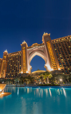 Make Your Family Holiday at Atlantis More Exciting this Eid al Adha