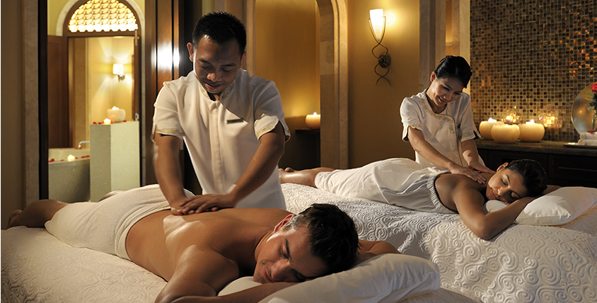 ShuiGi Spa Relax