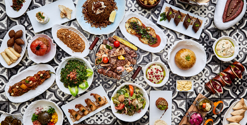 Your Complete Guide to 2018 Atlantis Culinary Month Events in Dubai