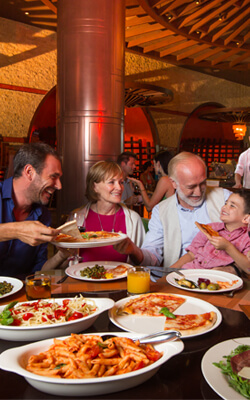 Top Facts About Celebrity Restaurants in Atlantis Dubai