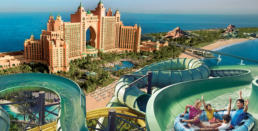 Emirates Winter Pass Offer – Enjoy 20% Off on Selected Atlantis Attractions!