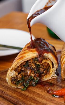 Raise your Forks to Atlantis, The Palm's Bread Street Kitchen at Dubai Restaurant Week 2018