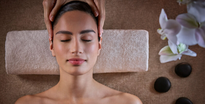 Enjoy a Full Day of Luxury Spa Indulgence with ShuiQi Spa's Pamper Me Package at Atlantis, The Palm