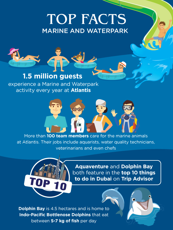 Top 10 Facts about Atlantis Marine and Waterpark | Atlantis