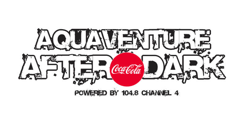 It's Back Again! The much awaited Aquaventure After Dark at Atlantis, The Palm