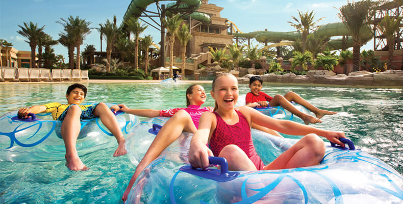 Your Guide to Atlantis Summer Camps: The Best of Kids' Summer Camps in Dubai