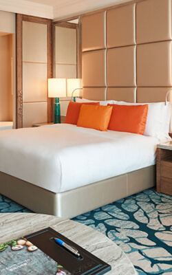 Savour the Best Summer Staycation in Dubai at Atlantis, The Palm