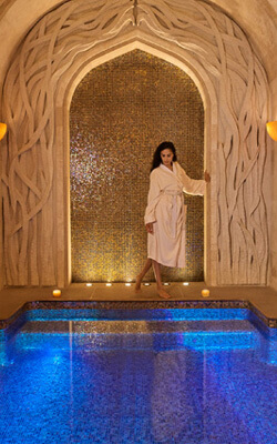 Find your Inner Strength at ShuiQi Spa & Fitness Centre