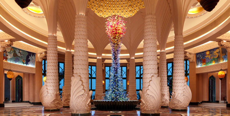 5 Unique Luxury Rooms and Suites Experiences in Dubai You Can Only Find at Atlantis, The Palm