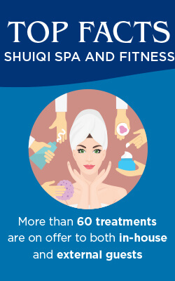 Top 5 Hammamii Luxury Spa Products and Body Treatment Essentials from ShuiQi Spa