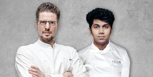 atlantis-culinary-month-four-hands-dinner-chef-gregoire-x-himanshu-ossiano