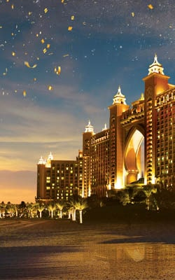 Celebrating Atlantis, The Palm's 10th Anniversary: Atlantis Birthday Sale
