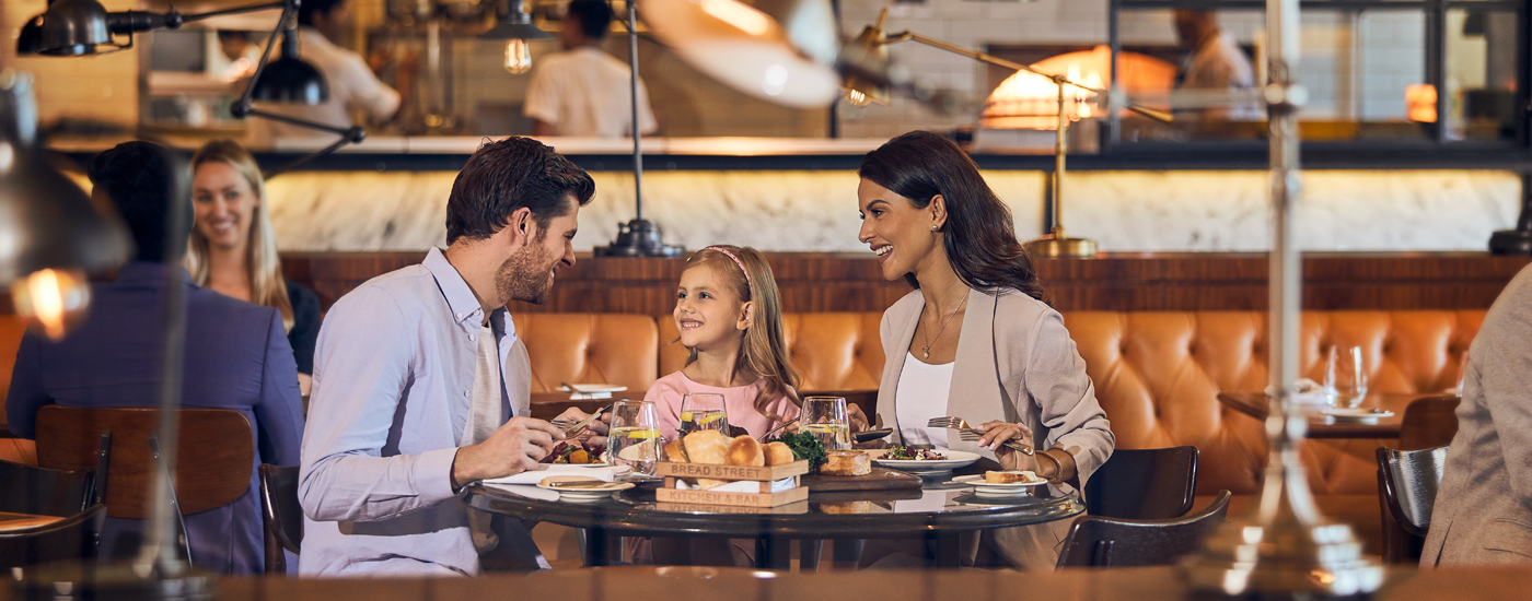 Taste the Extraordinary Culinary Delights of Atlantis with Our Half-Board Offer