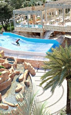 Inside Wavehouse: Atlantis Dubai's Newest Family Entertainment & Recreational Venue