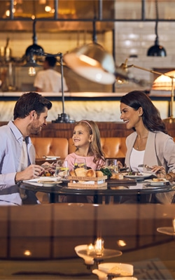 Treat Your Mom to the Best Ever Mother's Day at Atlantis Dubai
