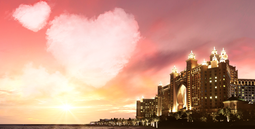 Valentine's Day Special: 7 Most Romantic Dining Experiences at Atlantis Dubai