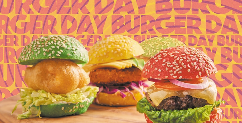 This International Burger Day, Tuck into the Best Burgers in Dubai at Atlantis, The Palm!