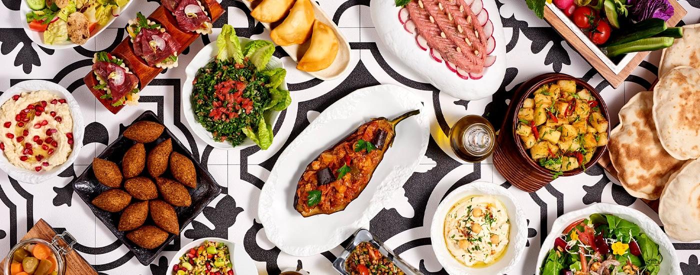 Behind The Scenes: Chef Ali Elbourji