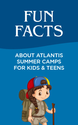 Top Facts About Atlantis Summer Camps for Kids & Teens in Dubai
