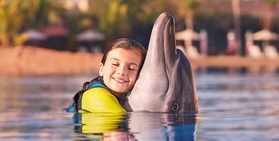 dolphin-experience-atlantis-dubai