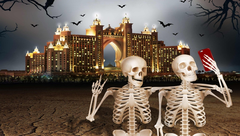 Atlantis Dubai in October: Exciting Events & Activities for Everyone!