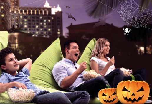 halloween-family-film-fest-atlantis-dubai