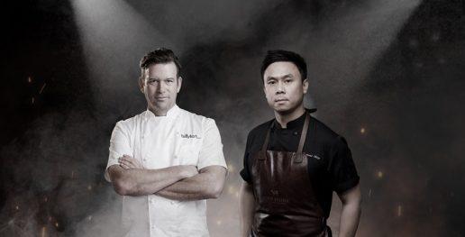 four-hands-dinner-chef-raymond-culinary-month-atlantis-dubai