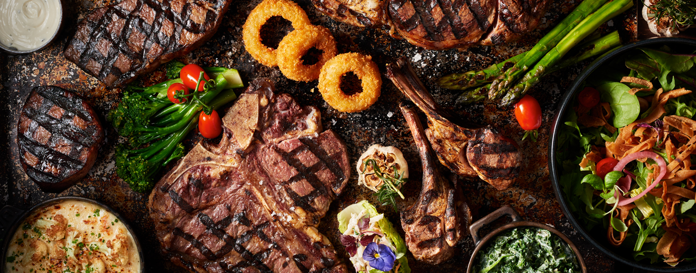 Join Us for an Exclusive Meaty Collaboration at Seafire Steakhouse!