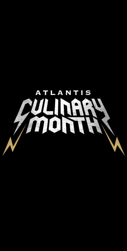 Take a Bite Out of the Delectable Culinary Month Celebrations at Atlantis Dubai