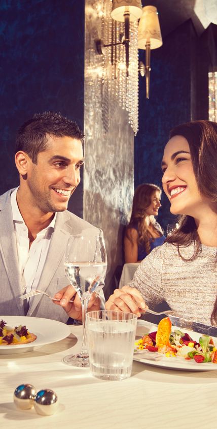 This Valentine's Day, Celebrate Your Love with These Magical Experiences in Dubai!