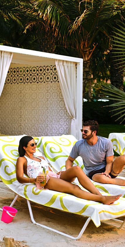 Celebrate Eid with a Fun-Filled Family Staycation at Atlantis Dubai